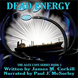 Dead Energy Audiobook
