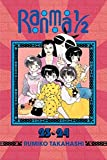 Ranma 1/2 (2-in-1 Edition), Vol. 12 by Rumiko Takahashi (2016-01-12)