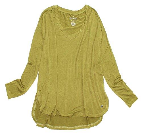 American Eagle Shoulder Flattering T Shirt product image