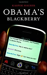 Obama's BlackBerry
