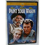Paint Your Wagon-Dvd