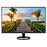 Acer R251 bid 25' Full HD (1920 x 1080) IPS Monitor (HDMI, DVI & VGA ports)