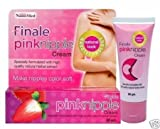 Baby / Child Pink Nipple Cream With In 4 Weeks 30g - Specially Formulated With High Quality Herbal Extract Infant