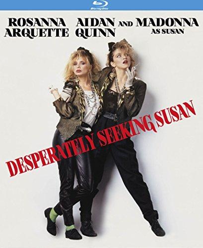 Desperately Seeking Susan [Blu-ray]