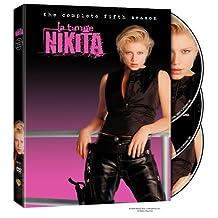 La Femme Nikita: The Complete Fifth Season