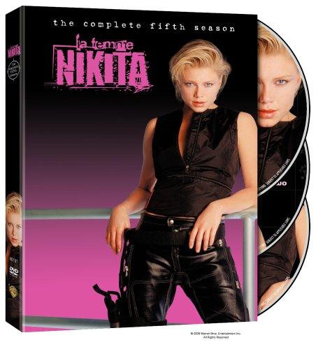 La Femme Nikita: Season 5 ()