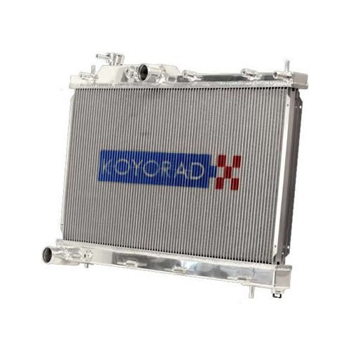 Koyorad VH060650 High Performance Radiator