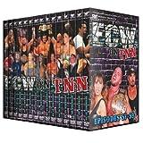 ECW on TNN Complete DVD Set