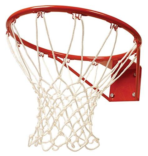 Raisco 36.cm Nylon Basketball Ring with Net (Orange) Price & Reviews
