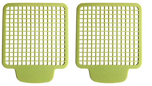 Vidalia Chop Wizard EZ Cleaning Lift Tab - Two Pack ()