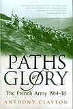 Paths of Glory, Anthony Clayton, 0304359491
