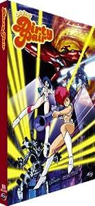 Original Dirty Pair: OVA Collection Box