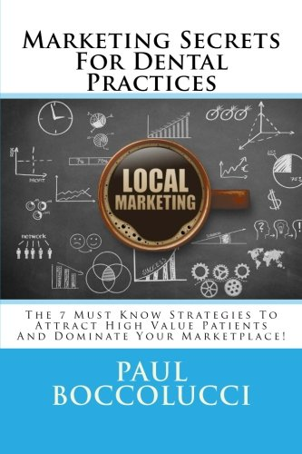 Marketing Secrets Dental Practices Marketplace product image
