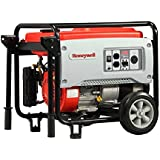 Honeywell 5973, 3250 Running Watts/3750 Starting Watts, Gas Powered Portable Generator (Discontinued by Manufacturer)