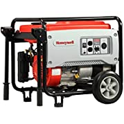 Honeywell 5973, 3250 Running Watts/3750 Starting Watts, Gas Powered Portable Generator (Discontinued by Manufacturer)