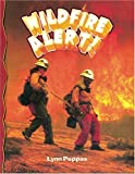 Wildfire Alert!, Lynn Peppas, 0778715744