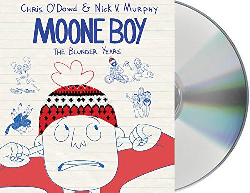Moone Boy: The Blunder Years by Macmillan Young Listeners