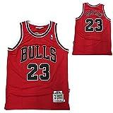 Canotta NBA Retro - Michael Jordan - Chicago Bulls Hardwood...