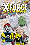 X-Force, Peter Milligan, 0785110232