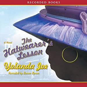 The Hatwearer's Lesson Audiobook