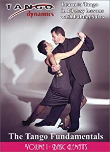 The Tango Fundamentals: Volume One - Basic Elements