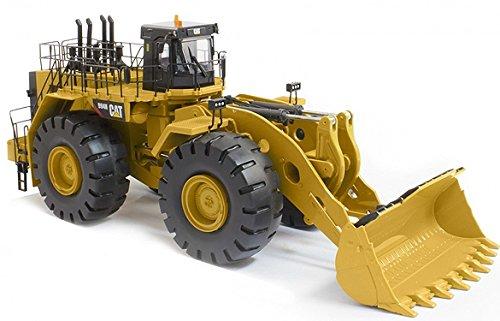 (CAT Caterpillar 994H Wheel Loader 1/50 by Tonkin Replicas 10008)