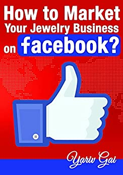how to market your jewelry business on