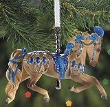Breyer Noble Gem - Prancer Carousel Horse - 11th in Series