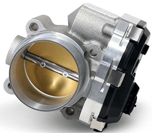 BBK 12-18 FOCUS ST 2.0L THROTTLE BODY 62MM