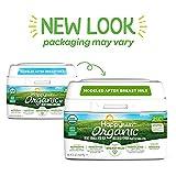 Happy Baby Organic Infant Formula Milk Based Powder with Iron Stage 2, 21