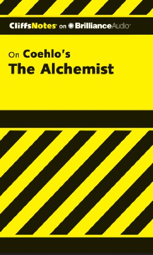 The Alchemist (Cliffs Notes Series)