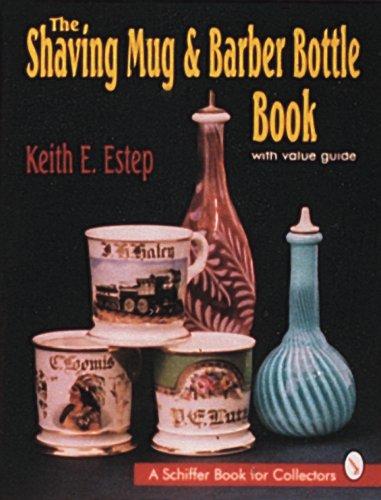 the-shaving-mug-barber-bottle-book-with-value-guide