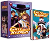 Coffret Gate Keepers Vol. 1