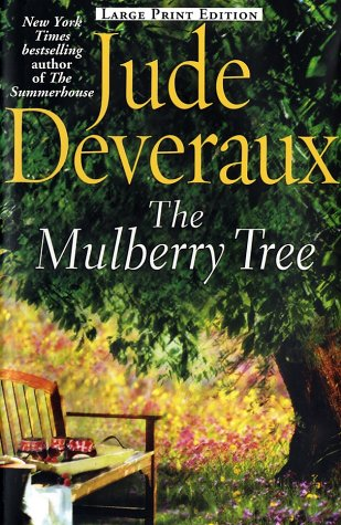 book cover of The Mulberry Tree
