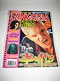 Fangoria V 1 # 192 May 2000 Spike Buffy X Files Crow hollow Man American Psycho