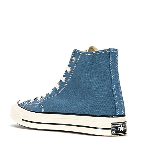Converse Chuck Taylor All Star 70 Ciao Sneakers 155745c Blue Coast (us Mens 7.5 / Donna 9.5)