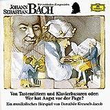 Wir entdecken Komponisten - Johann Sebastian Bach Vol. 1
