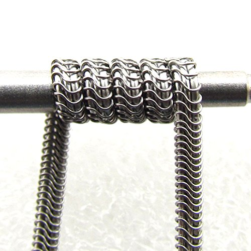 pre-built-s-shape-alien-coil-4pcs