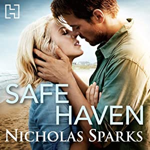 Safe Haven Hörbuch