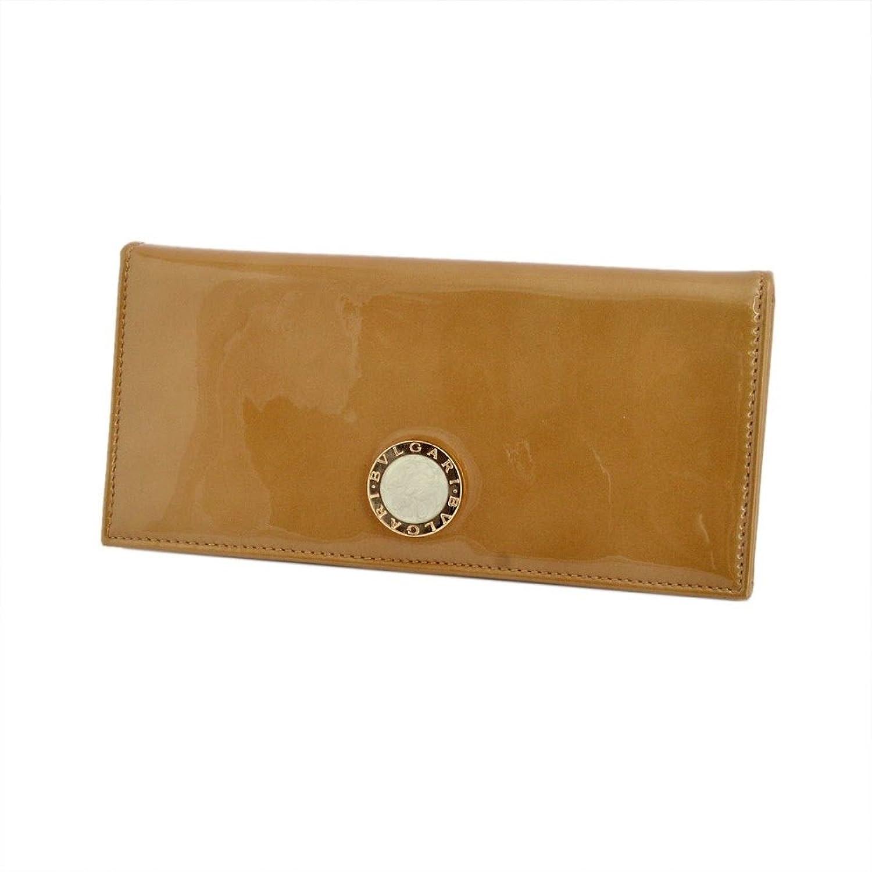 ブルガリ BVLGARI 33761 二つ折り 長財布 [並行輸入品] B01JZCC8IU