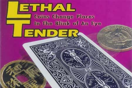 Lethal Tender by Royal Magic by FUN Inc.