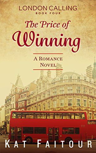 Price Winning London Calling Book ebook product image
