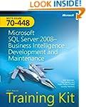 Self-Paced Training Kit (Exam 70-448)...