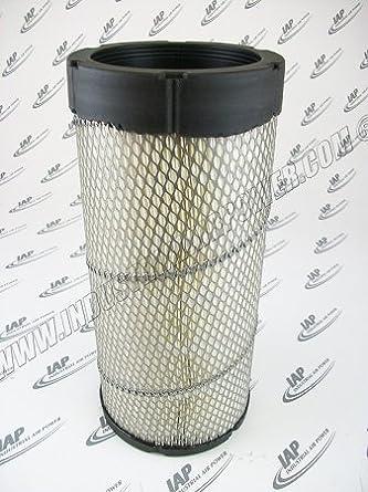 22203095 Filtro de aire Element diseñado para uso con Ingersoll Rand compresores: Amazon.es: Amazon.es