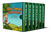 The Terry Treetop 6 books Collection