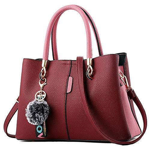 F Sac À Épaule Big Femme Cdnb Bandoulière Bag Pour Portés Sacs Main Pt1FaxwxBq