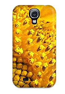 Tpu Case Cover For Galaxy S4 Strong Protect Case - Moon Quotes Design