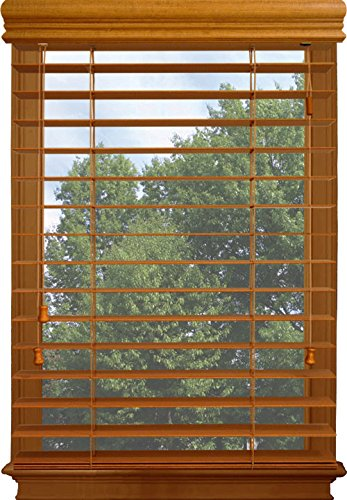 Basswood Blinds - 1