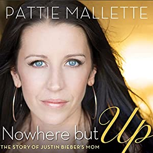 Nowhere but Up Audiobook