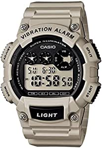 Casio Watch for Men [W-735H-8A2V]